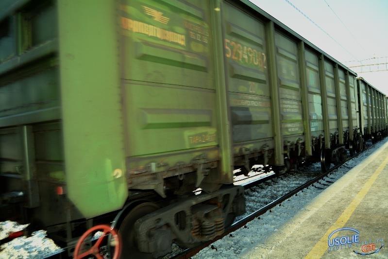В один день сразу два жителя Усольского района погибли под колесами поездов