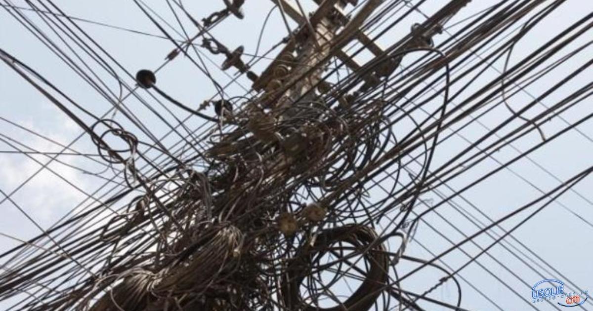 Для жителей Тайтурки электроэнергия в XXI веке стала дефицитом