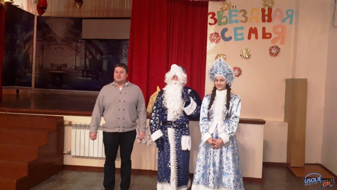 Вадим Кучаров: Новый год для всех детей - праздник радости и подарков