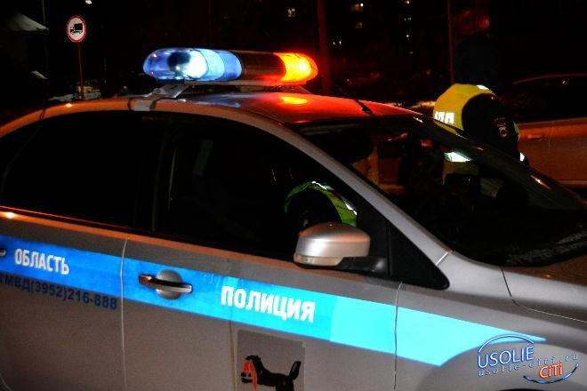 В поселке Тельма машина сбила 80-летнюю пенсионерку