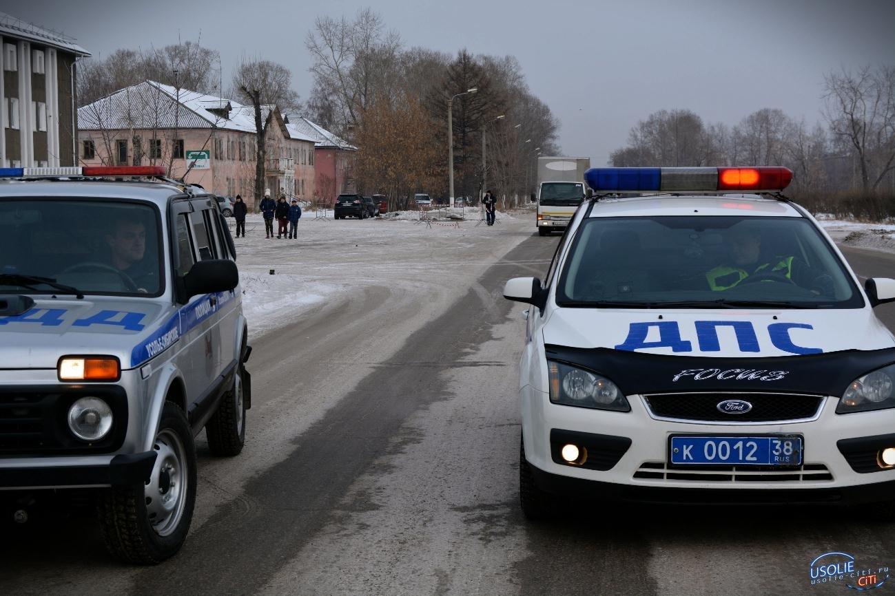 Кражи, драки, пьянство - так полицейские Усолья охарактеризовали новогодние каникулы