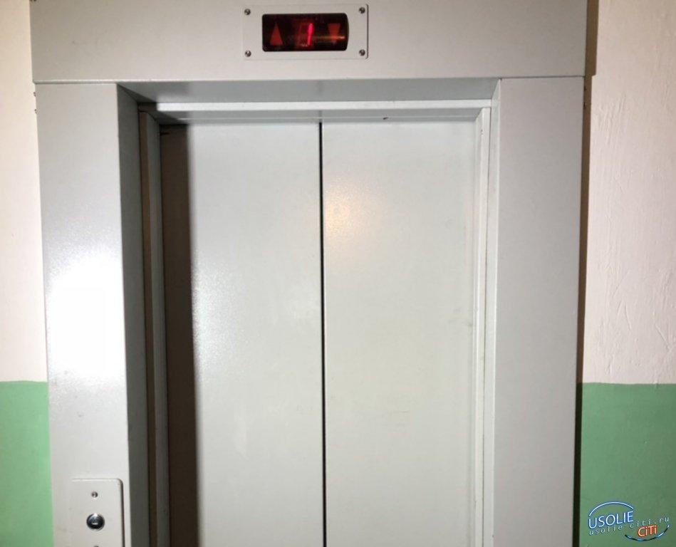 Лифты не приняли: Усольчане на девятые этажи поднимаются пешком