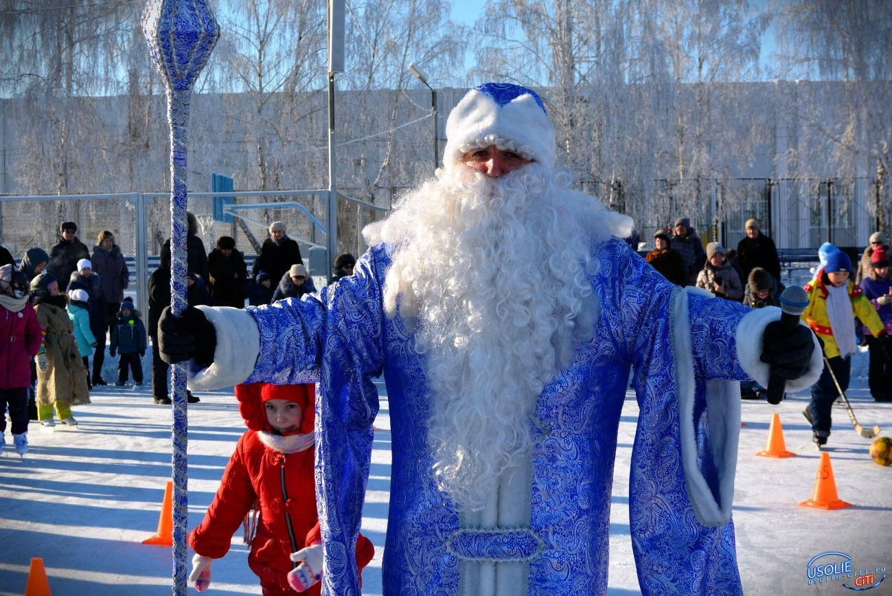 Рождественский бал-маскарад