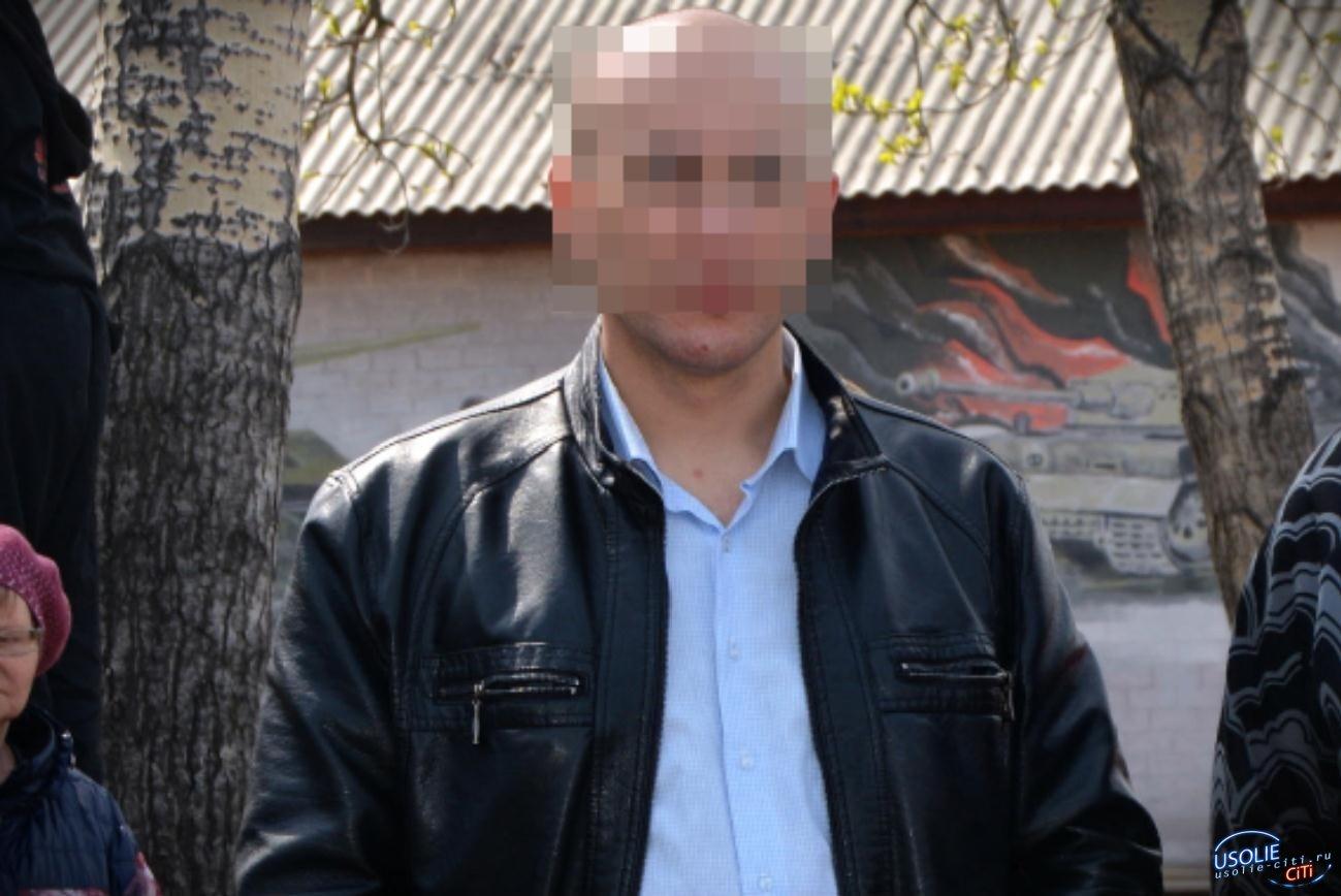 Политика-развратника  арестовали прямо в зале усольского суда