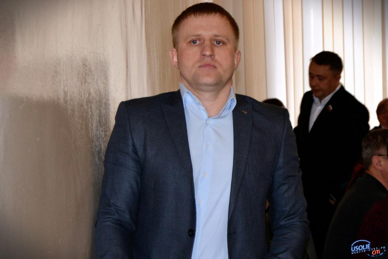 Вадим Букреев: Почему я решил покинуть сегодняшнее заседание Думы