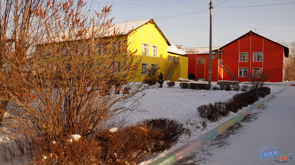 Детскому саду в поселке Средний дали новую жизнь