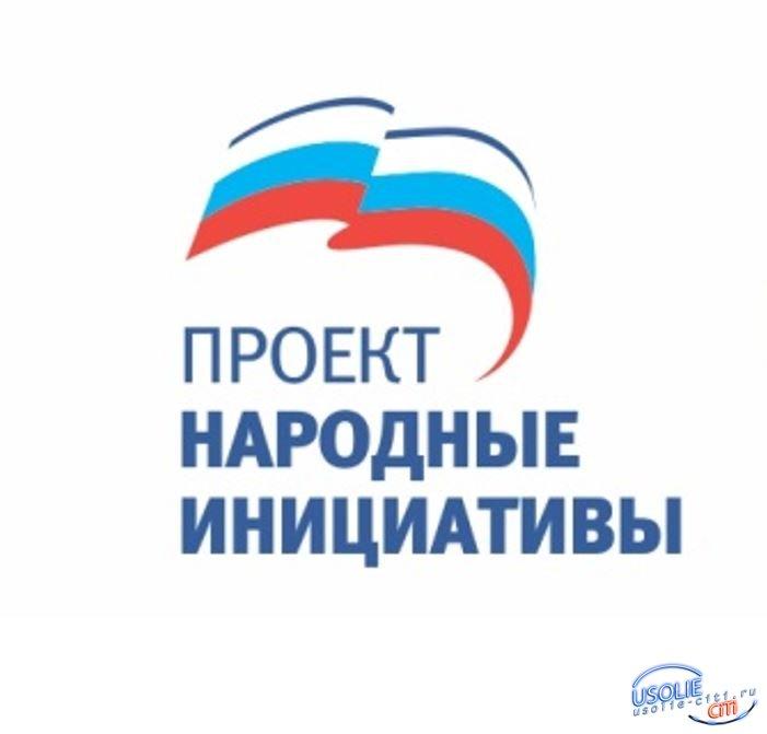 Усольчане, голосуйте за перечень мероприятий проектов народных инициатив