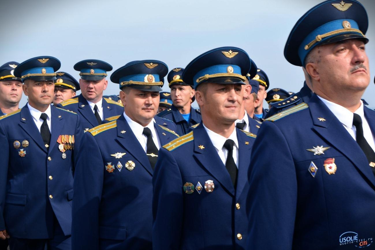 Усольские военнослужащие стали жертвами аферистов