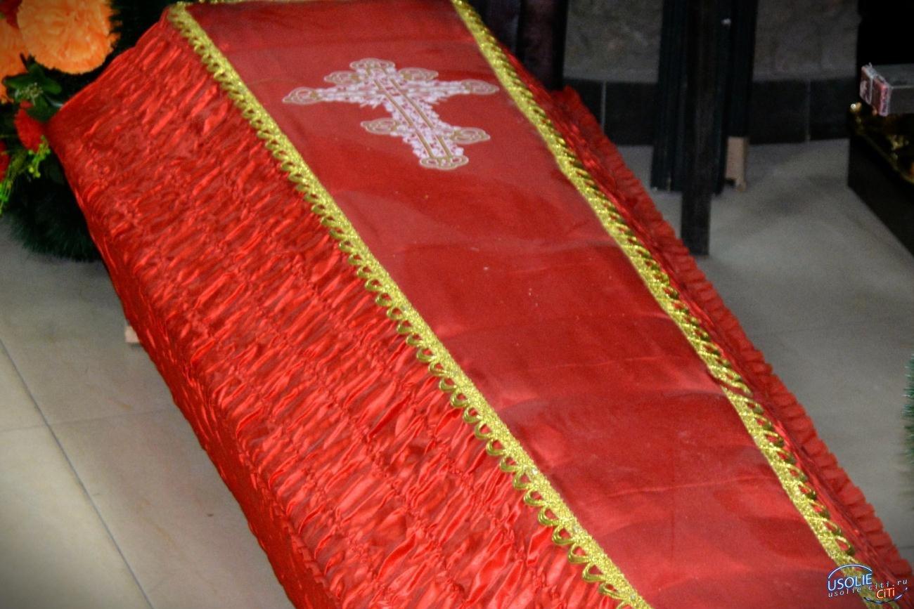 Усольская семья похоронила чужого покойника, в морге перепутали трупы