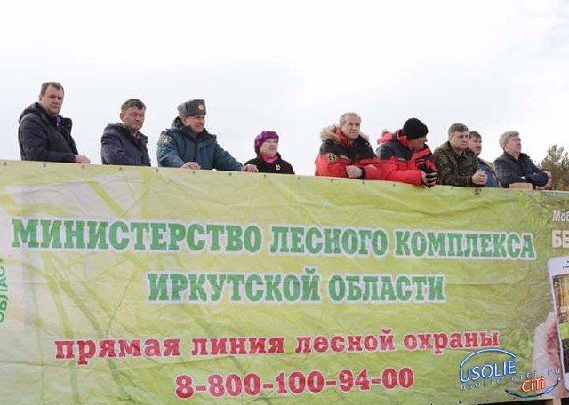 Сергей Угляница: Аукционы по аренде лесных участков проводились в интересах фирм близких к семье губернатора