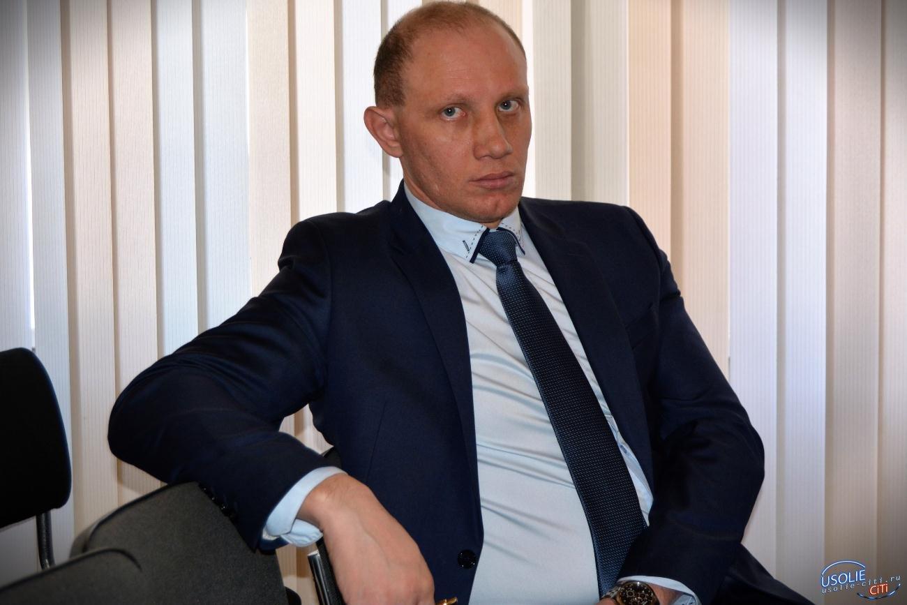 Михаил Ожиганов: Усольчане не готовы к мусорной реформе