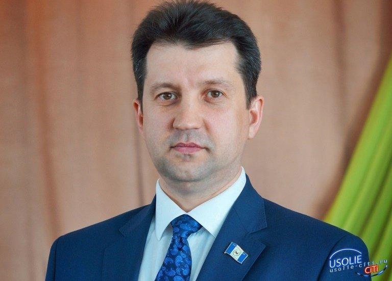 Виталий Матюха: От всей души я поздравляю женщин  с прекрасным весенним праздником