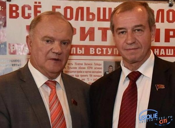 Сергей Угляница: Почему вожди начинают визжать, как барышни-недотроги