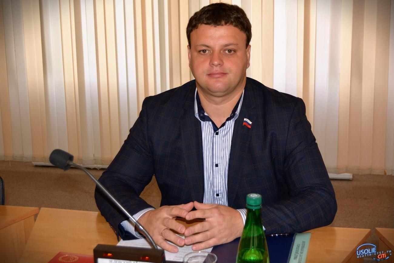 Депутат Федор Зеленский: Мусорная реформа нуждается в корректировке