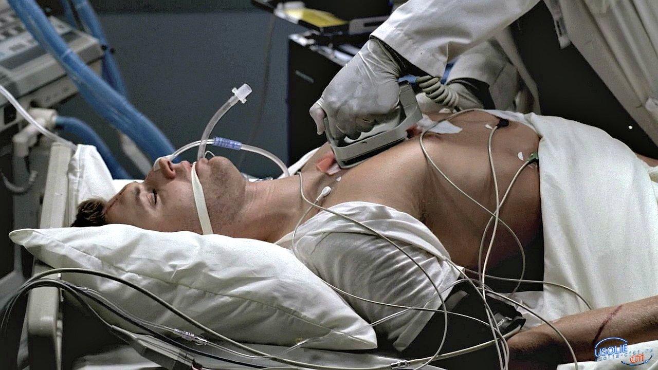 В усольской больнице умирает участник ДТП возле Тельмы