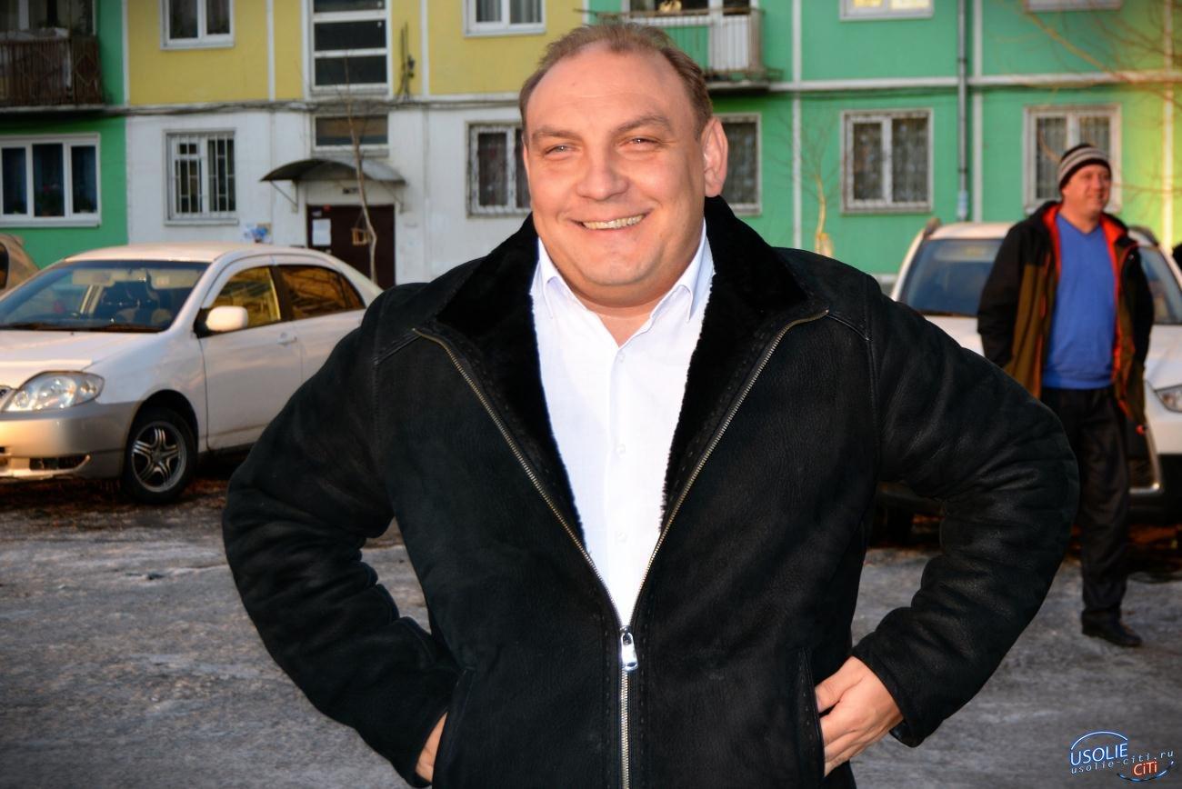 Москва нам поможет! Усольский проект по благоустройству острова