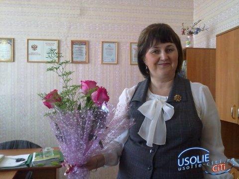 Лучшим руководителем РФ признана усольчанка Елена Нижегородцева