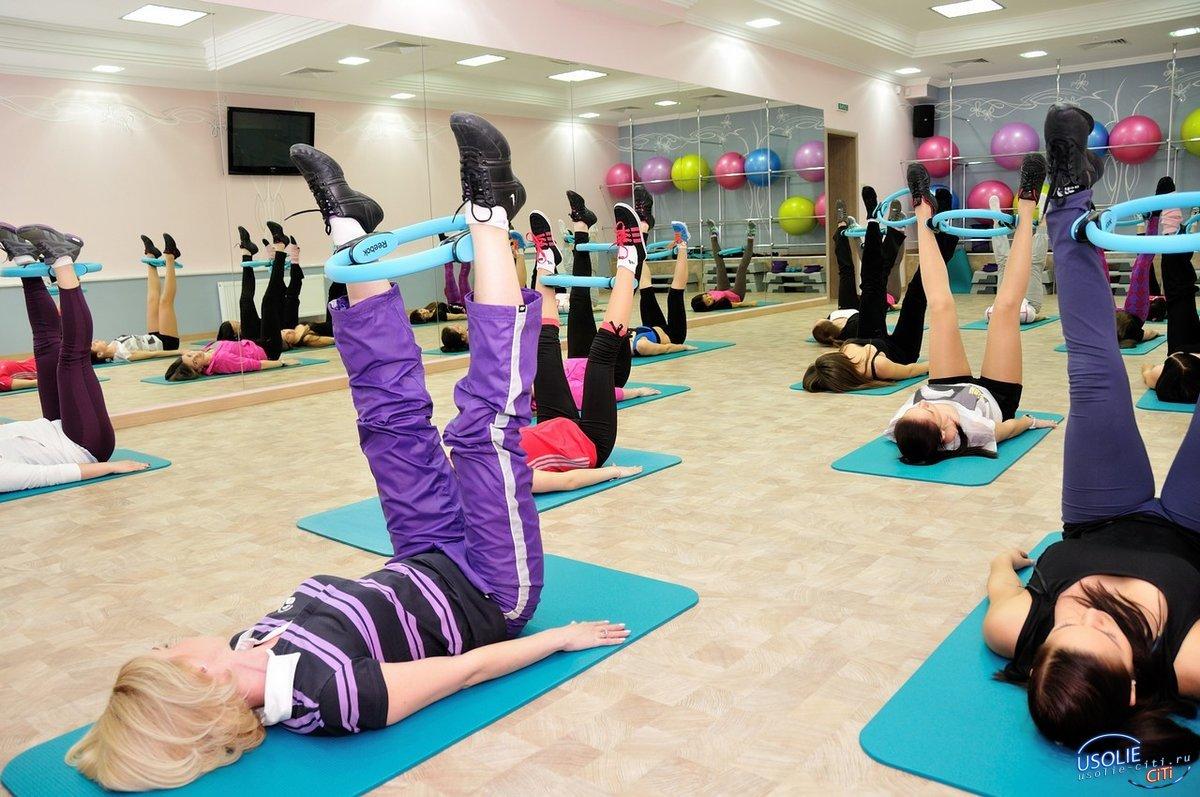 Уборщица усольского фитнес-клуба обокрала посетительницу