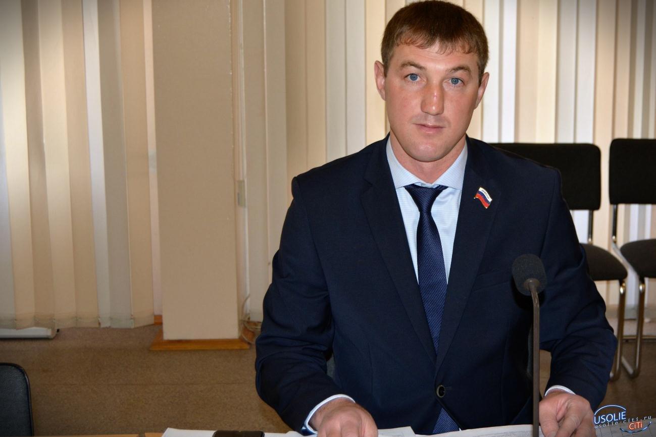 Усольский депутат бьется на Чемпионате России по тайскому боксу