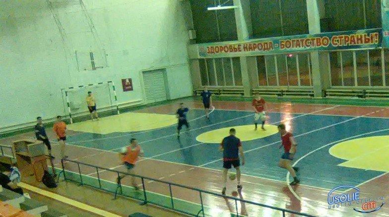 Как прошел турнир, посвященный памяти усольских детских футбольных тренеров
