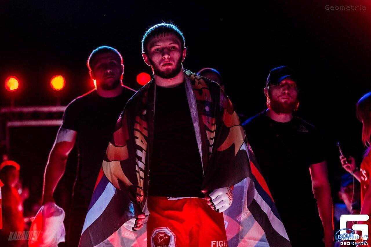 Тренеры усольского бойца  Максима Буторина  подали апелляцию на решение судей в турнире  Fight Nights Global