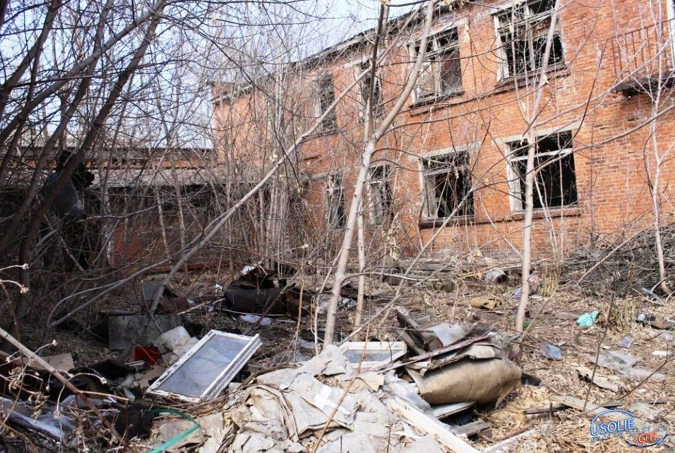 Бывший усольский детский сад, часть гостиницы и другие объекты никто не желает приобретать