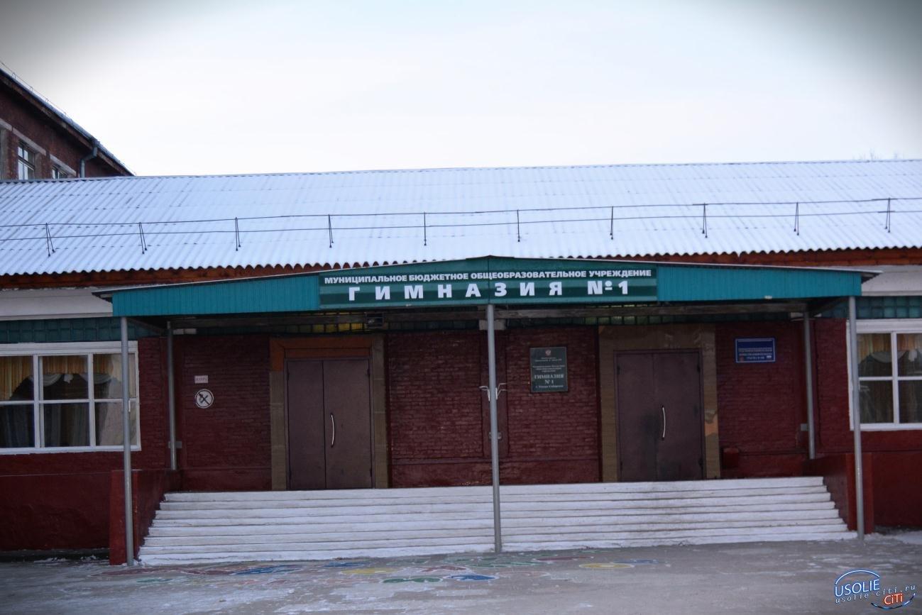 Уволен директор усольской гимназии