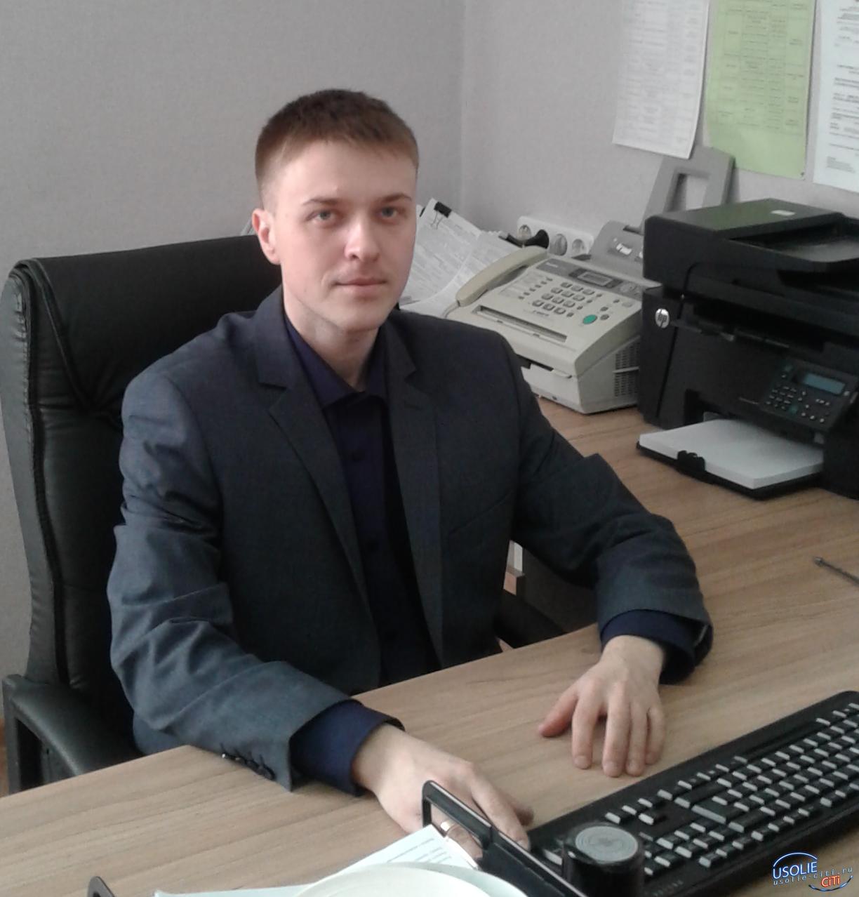 Кирилл Краснобаев: Усольчане, будьте бдительны при покупке саженцев