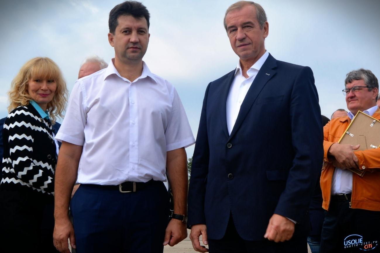 Губернатор ответил за свои слова: Жители сгоревшего дома в Мальте получат квартиры