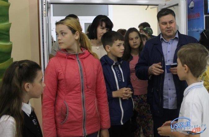 Вадим Кучаров: Дети рисуют Победу