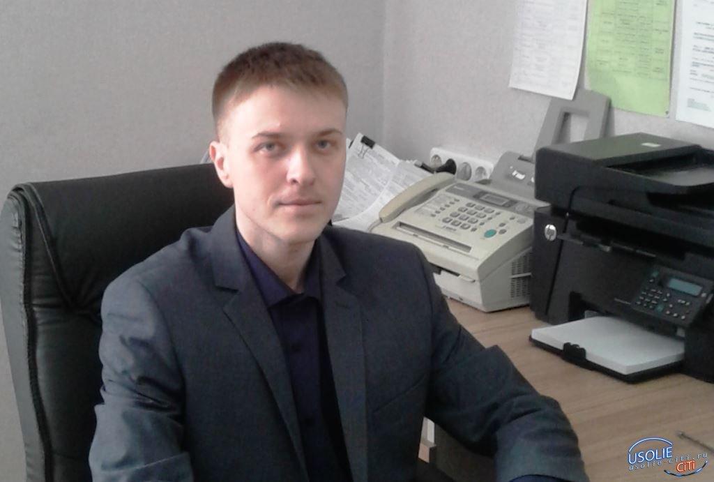 Кирилл Краснобаев: Усольчане, картофель нужно правильно сажать