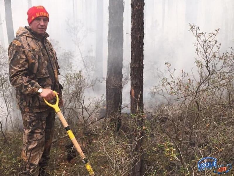 Сергей Угляница:  Левченко, нынче даже не вспоминает о своём предвыборном балабольстве с лопатой в руках!
