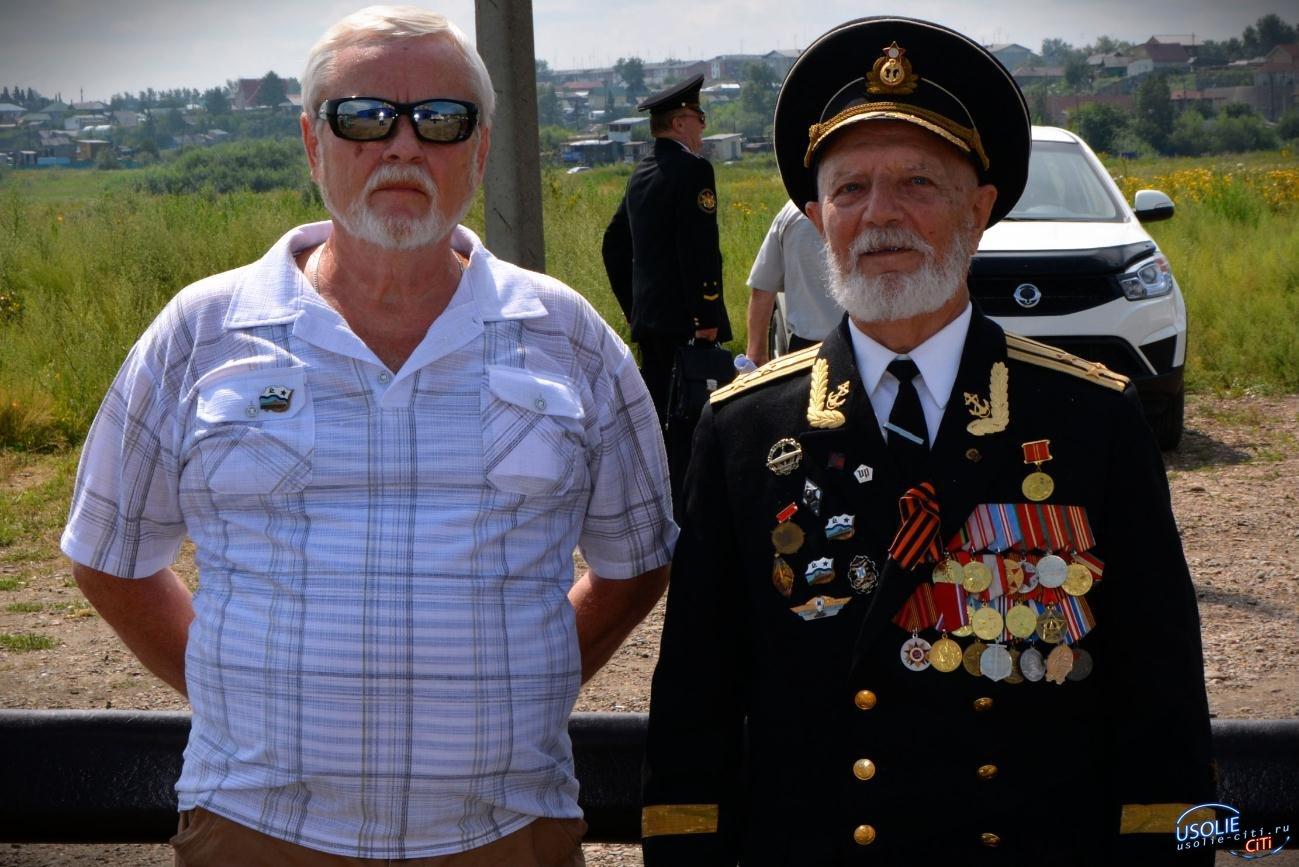 В Усолье ушел из жизни черный полковник