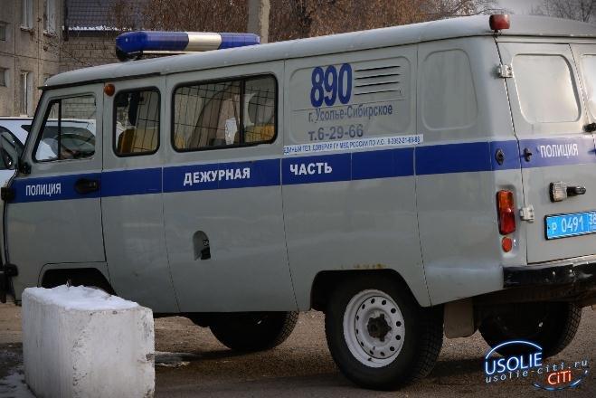 Усольская полиция пресекла два факта продажи алкоголя в день проведения последнего звонка