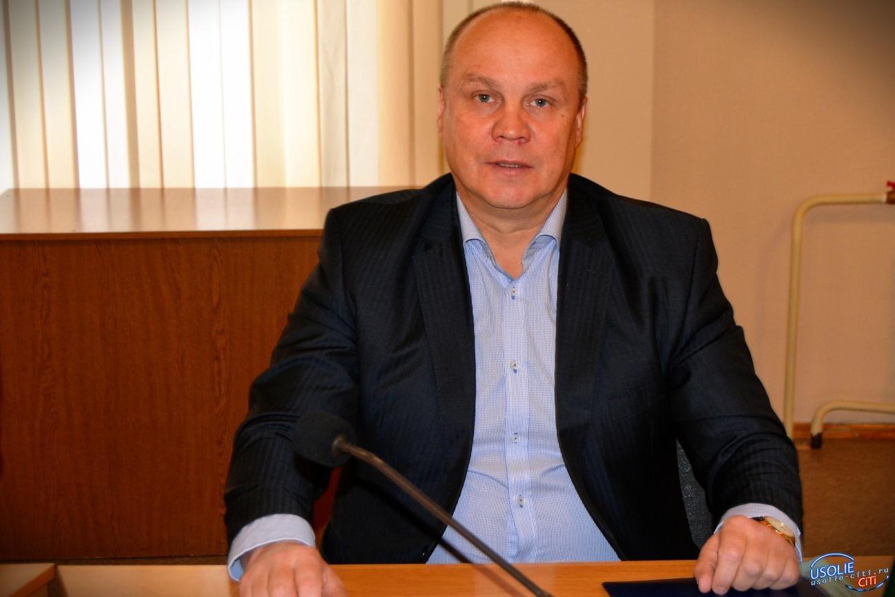 Сергей Гарбарчук:  Нашей стране — стабильности и процветания!