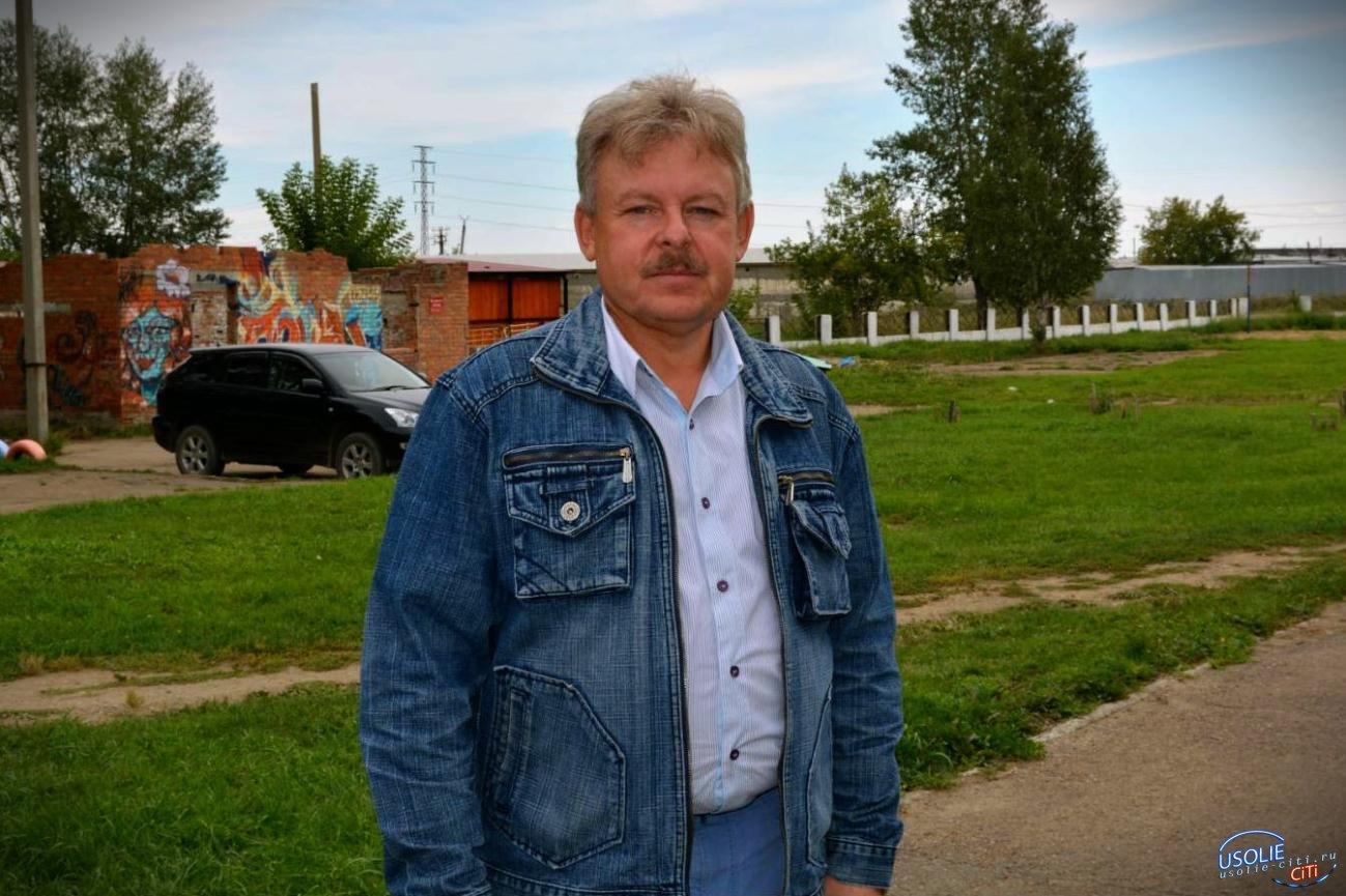Александр Страродубцев подал в суд на усольских журналистов и учителей