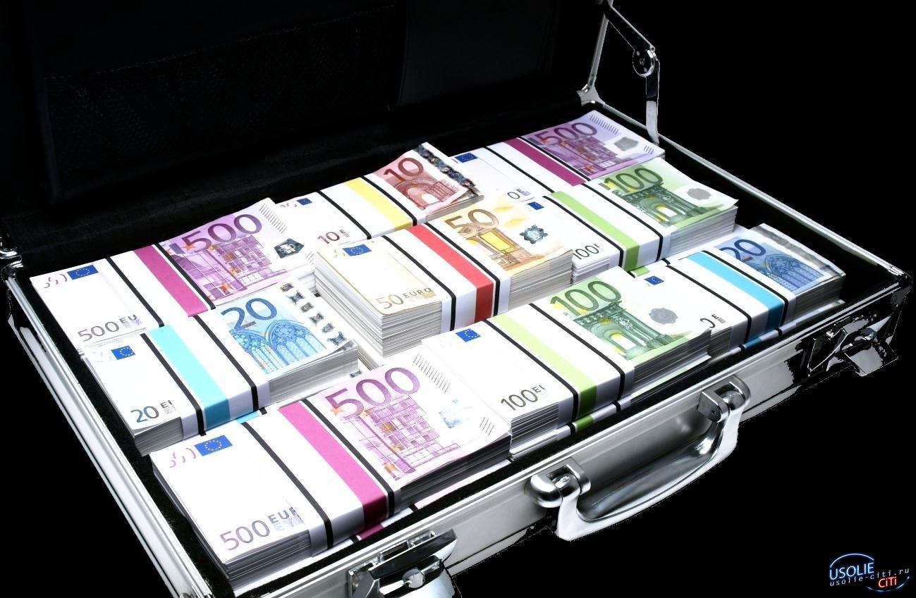 Усольчанка, чтобы получить чемодан евро от интернет-жениха, отдала мошенникам более миллиона рублей