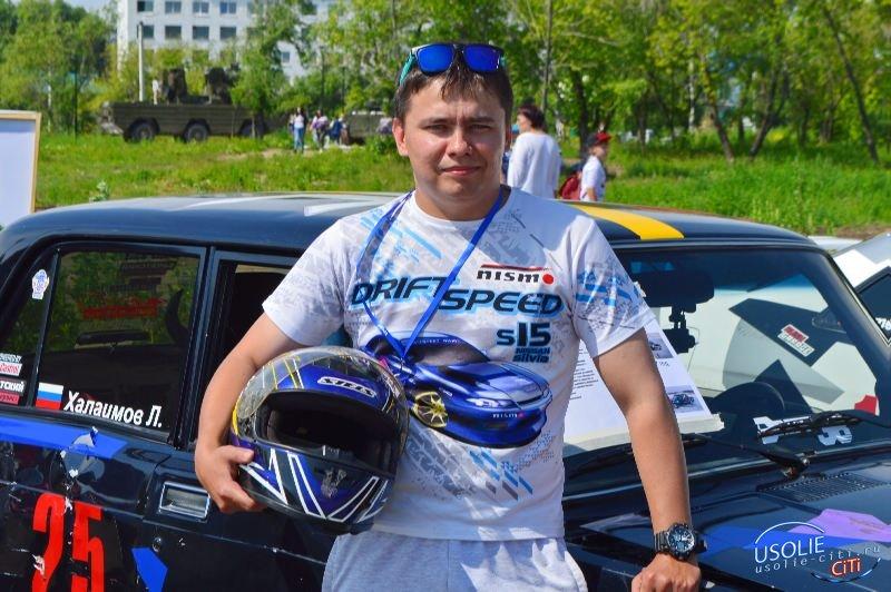 Фотоотчет. Фестиваль Сибирских моторов в Усолье