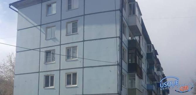 Жители дома по Красных партизан за холодную воду платят как за горячую