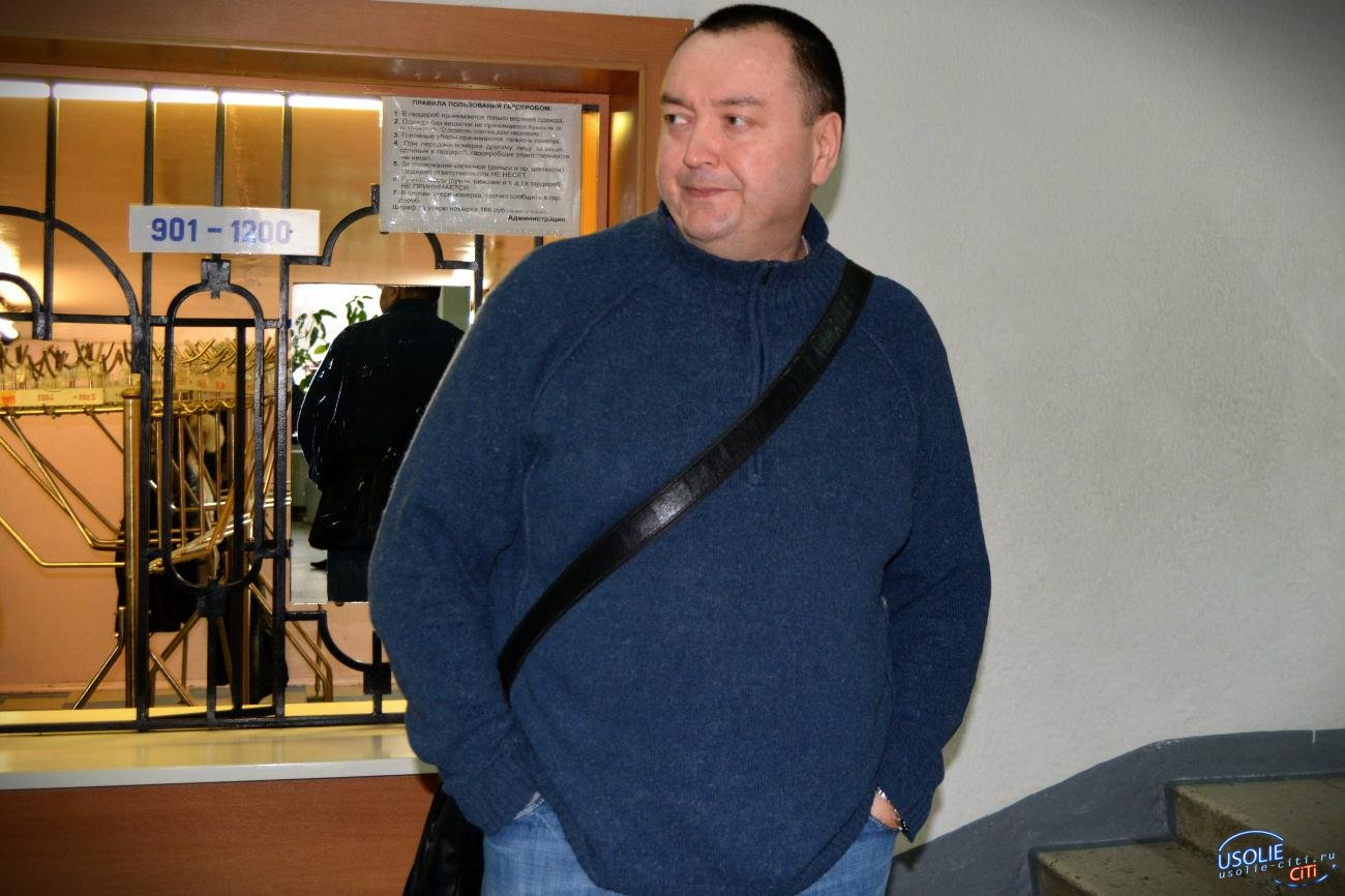 Сергей Угляница: Я получил несколько ножевых ранений, одно из них в шею...