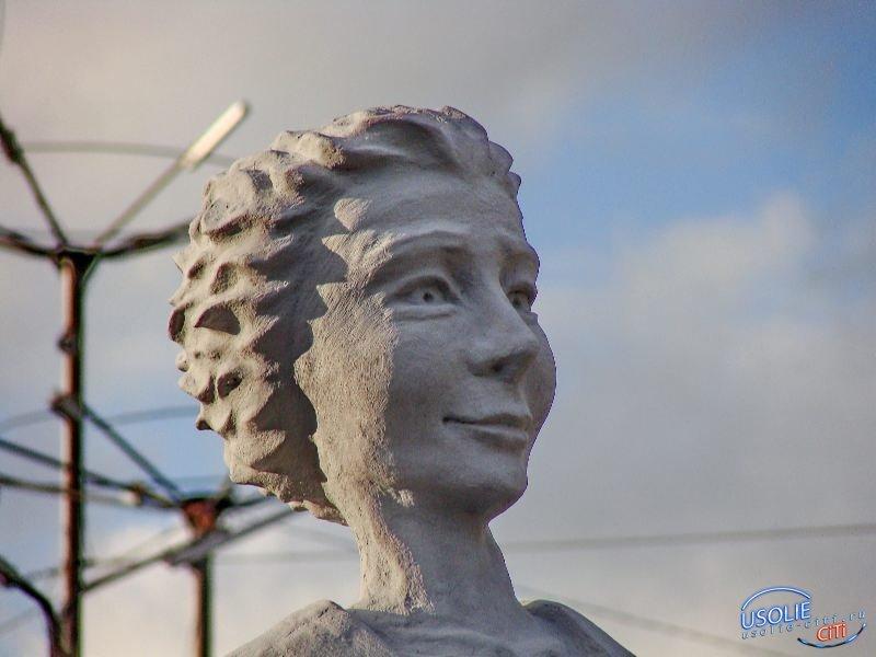 14 новых скульптур обрели усольскую «прописку».  Голосование продолжается