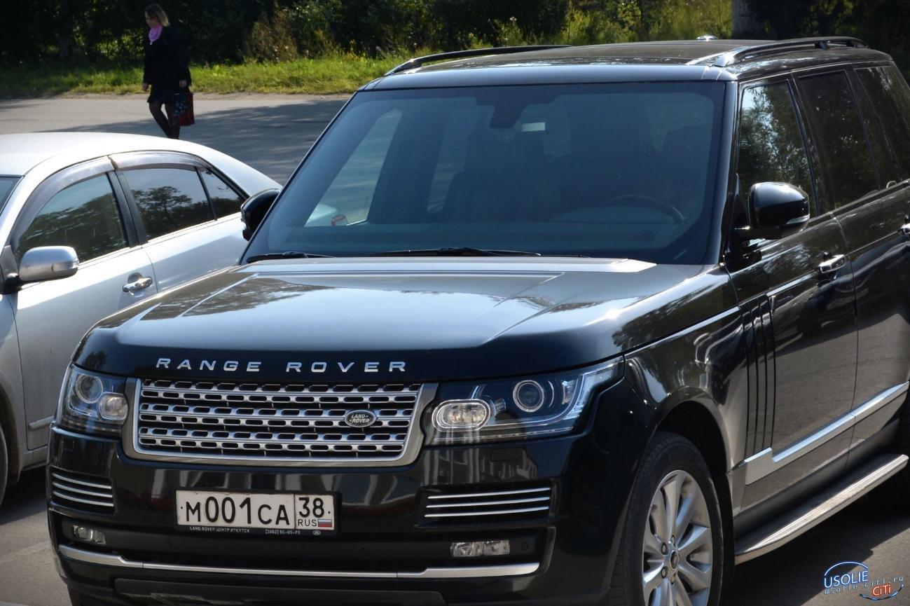 Юлию Савичеву из иркутского аэропорта доставят в Усолье на престижном авто
