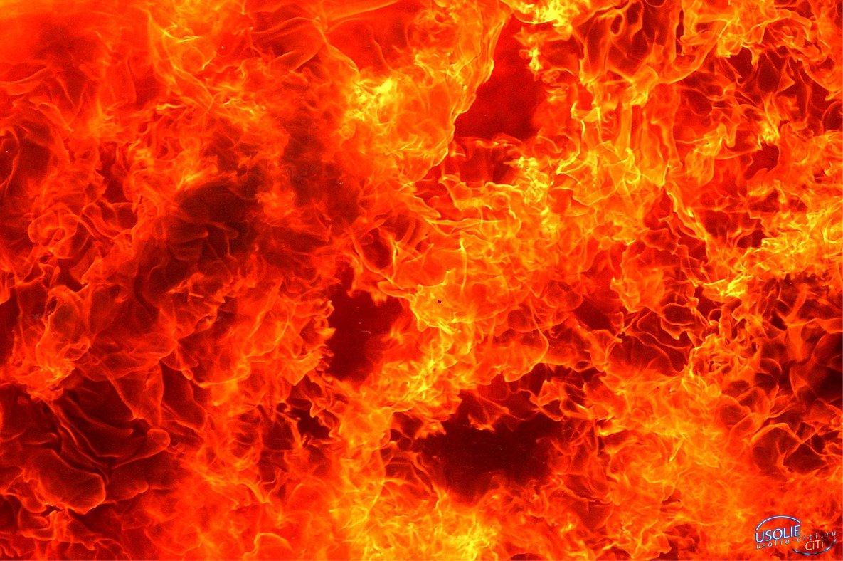 Погибшему при взрыве в Усолье пожарному оторвало голову