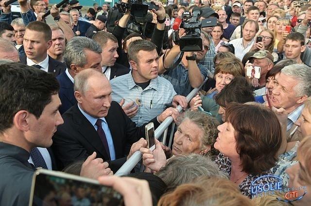 Сергей Угляница: Многие граждане Иркутской области мечтают о введении прямого президентского правления!