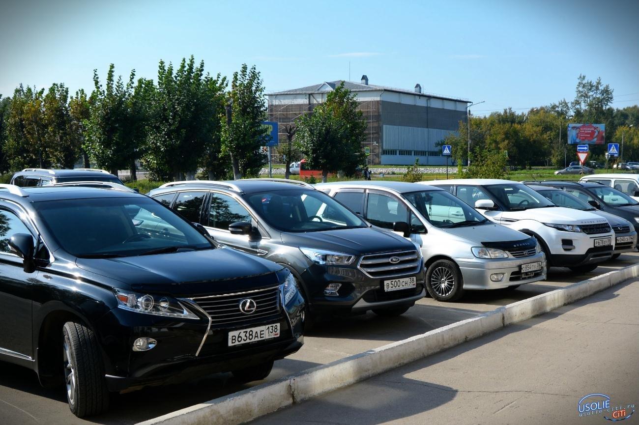 Заместитель мэра Усолья призывает отказаться от автомобилей