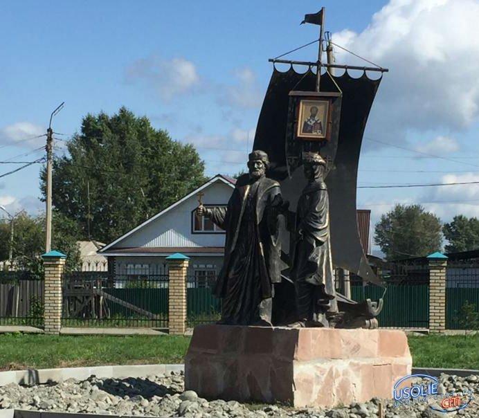 Петр и Февронья ждут усольчан в воскресенье