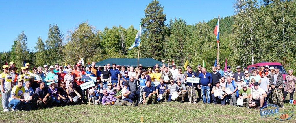 Фестиваль охоты и рыбалки пройдет в Усольском районе