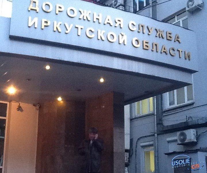 Сергей Угляница: В нашей Иркутской области две беды - это дураки да дороги