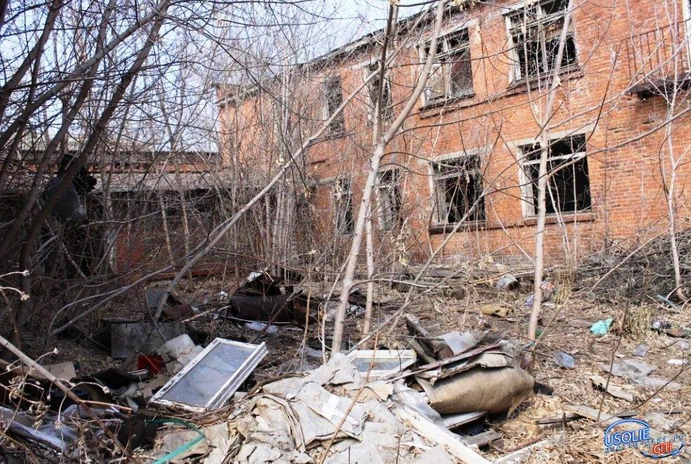 Почему никто не хочет приобрести здание бывшего усольского детского сада