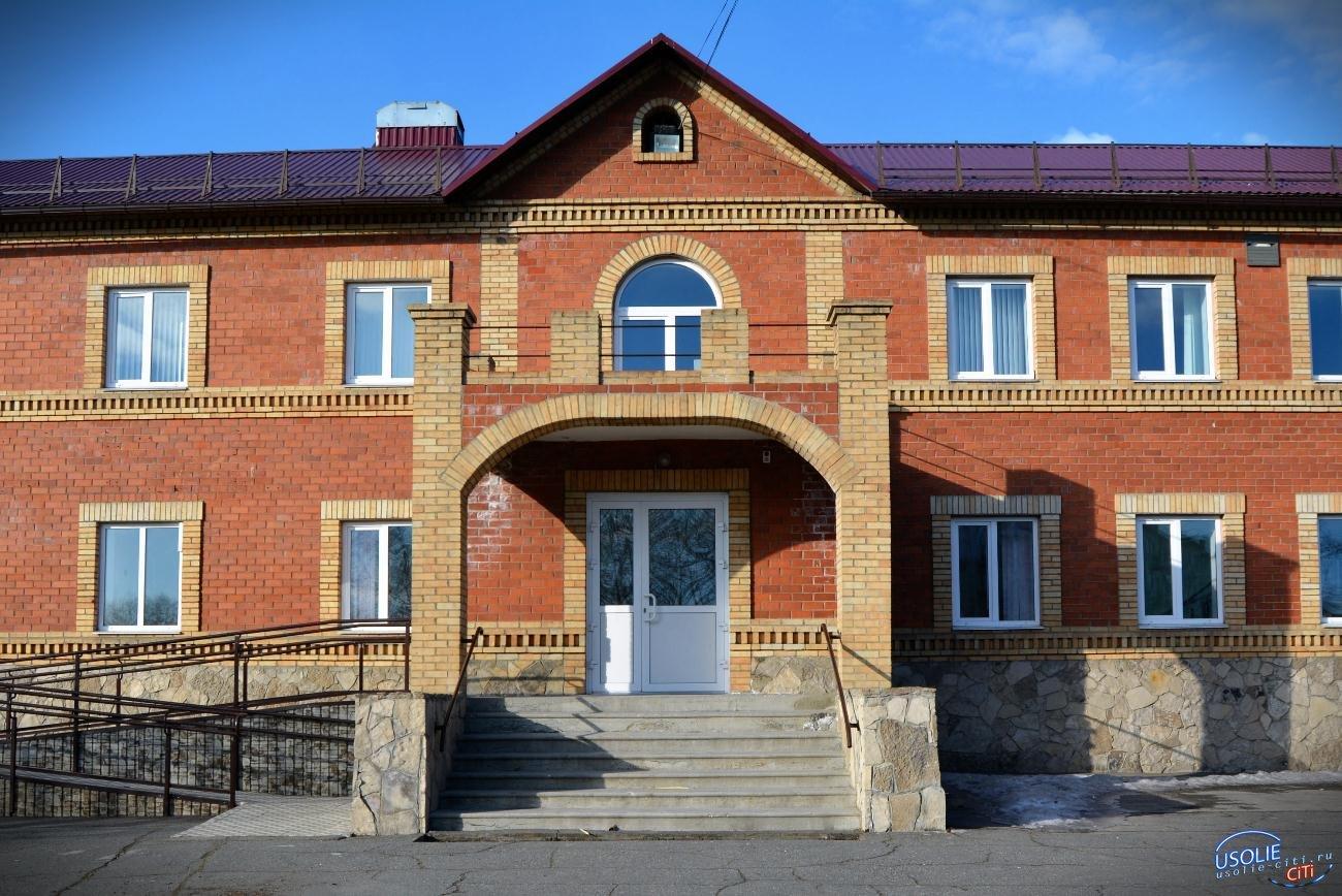В конфискованном в Усолье здании расположится художественная школа